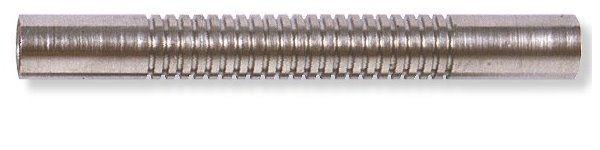 Softdart-Barrel Gewicht: 14 g L/änge: 50 mm 80/% Tungsten