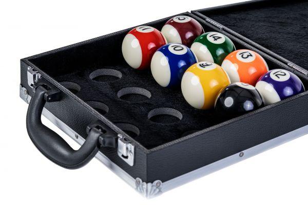 Koffer Robertson für 16 Billardkugeln 57,2mm