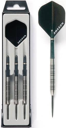 Steeldart Karella ST-4, 20g, 80% Tungsten