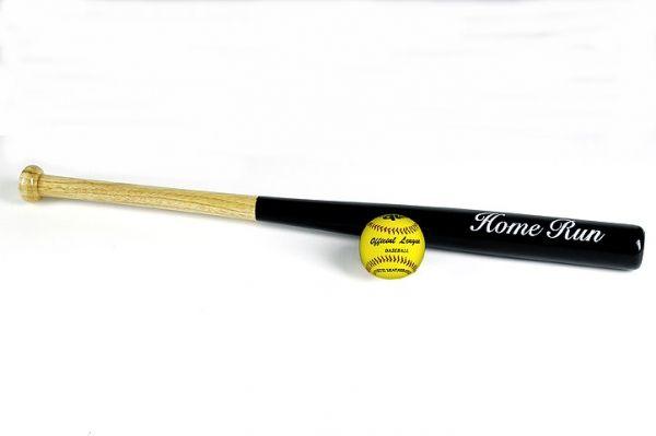 "Baseballschläger-Set ""Home-Run"""