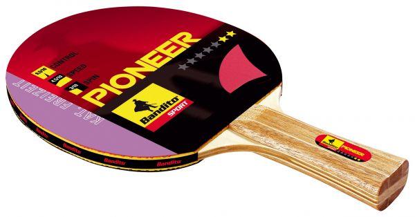 Tischtennisschläger Bandito Pioneer **