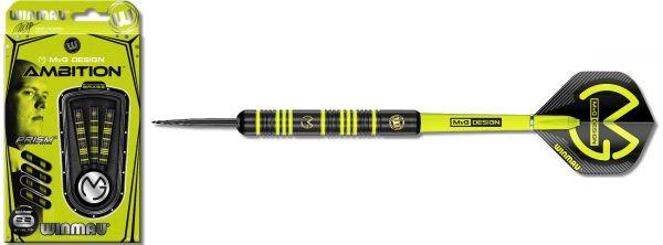 Winmau MvG Ambition Steeldart 1233-22 g