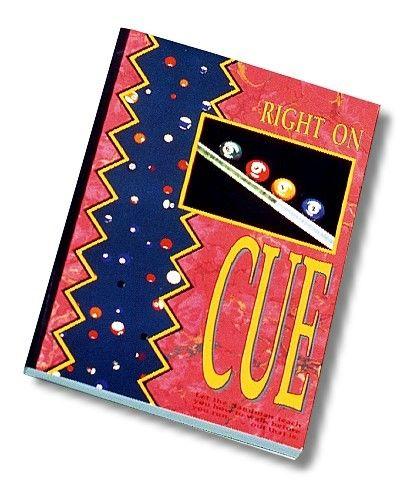 Buch: J. Sandman - Right on Cue, Spielregeln und Tipps
