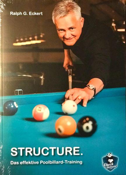 """""""Structure """" , Buch von R.Eckert"""