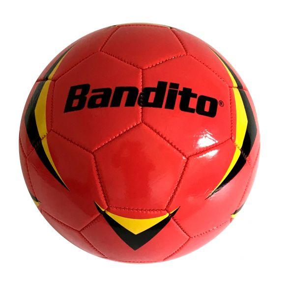Fußball Bandito, preiswerter Trainingsball,