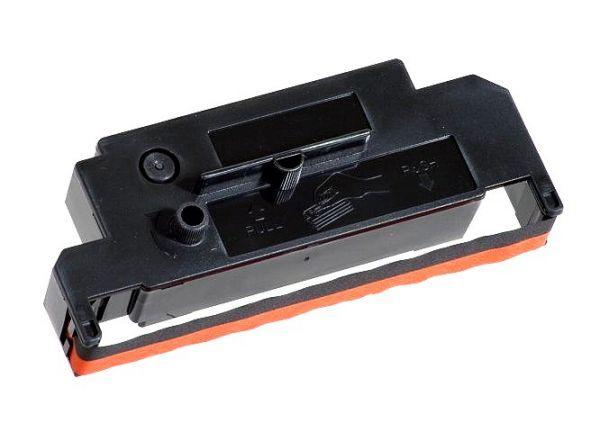 Ersatz-Farbband für Drucker IDP 562 CITICEN, System Micro Zeitabrecchnung