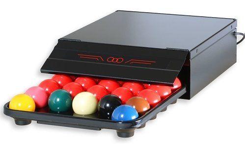 Ballkasten SNOOKER (22 Kugeln), für Micro - System
