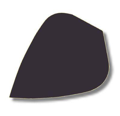 Dartfly Nylon Kite, schwarz