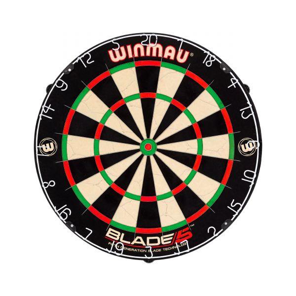 """Dartboard WINMAU """"Blade 5"""""""