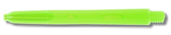Shaft Neon Ultimate, Medium 47 mm, grün, Set 3 St. oder 100 St. lose
