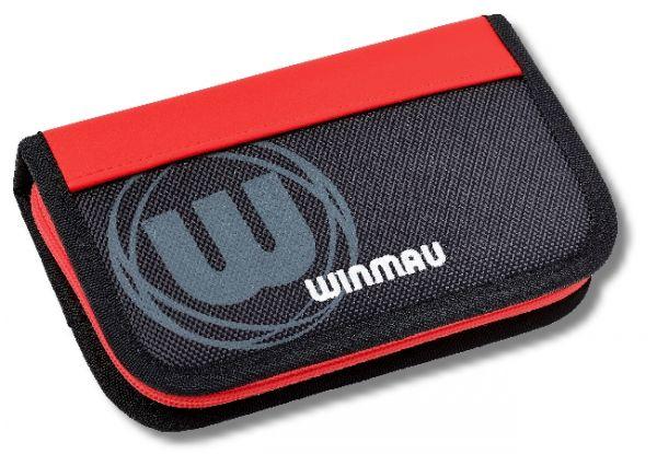 Darttasche Winmau Urban-Pro Dart Case 8304 rot