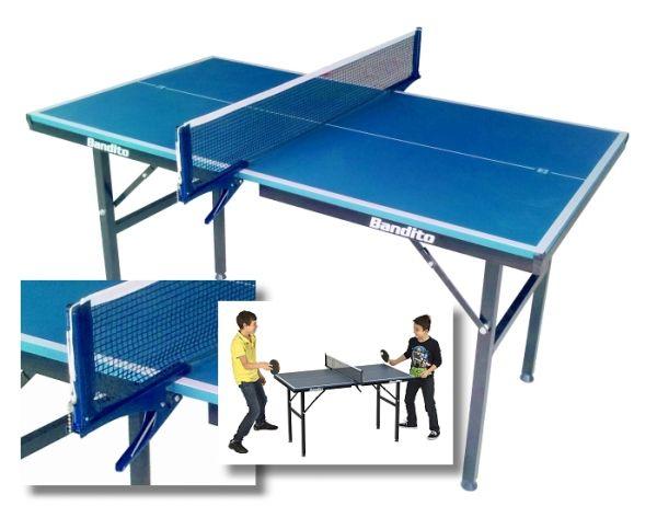 """Tischtennisplatte JUNIOR FUN"""", Indoor"""