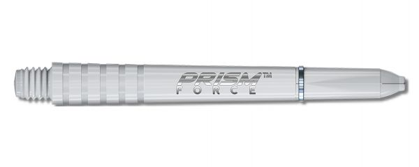 Winmau Prism Force Shaft WEISS medium, short oder intermediate 7020-202, 7020-102 oder 7020-402