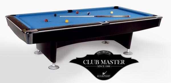 Billard Club Master