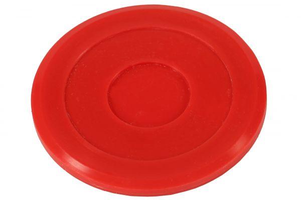 Airhockey Puck, Lieferbar in 2 Größen ,Durchmesser 63 mm oder 50 mm, Höhe 5 mm