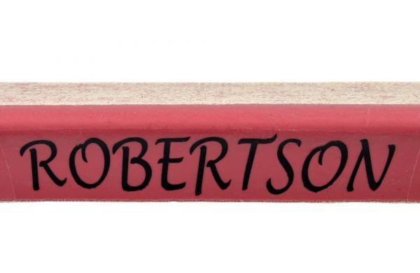 Bandengummi Robertson Pool (Satz)
