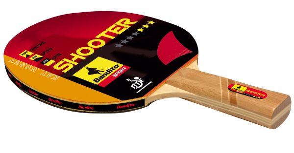 Tischtennisschläger Bandito Shooter ***