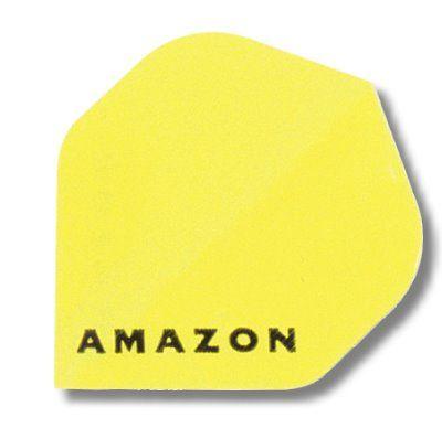 Dartfly Amazon Standard, gelb