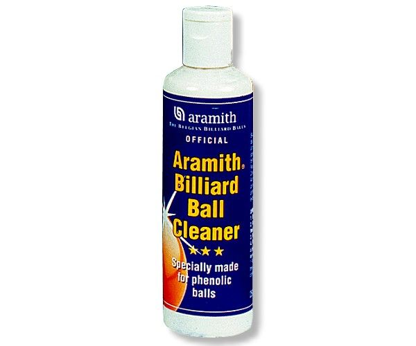 Billardkugel-Reiniger ARAMITH BILLARD BALL CLEANER