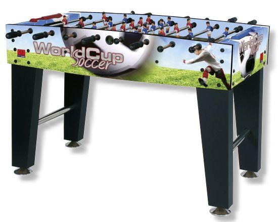 """Fußballkicker WORLD-CUP """"HOBBY II"""""""