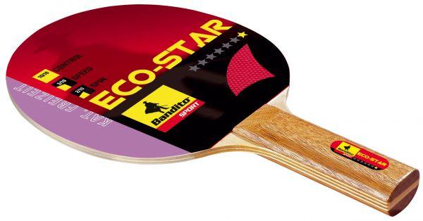 Tischtennisschläger Bandito Eco Star *