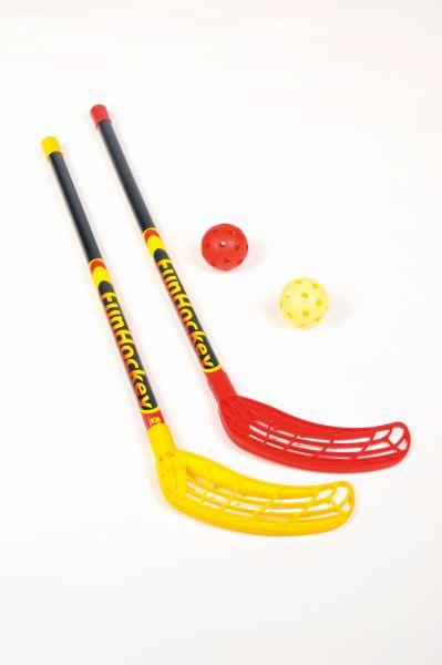 FunHockey (Floorball) Schläger - Set,