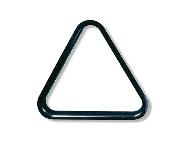 Triangel PVC-Standard für POOL-Kugeln 38 mm