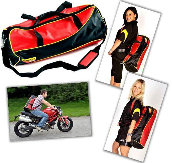 Sporttasche Bandito, für Sport und Freizeit,