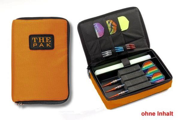 Darttasche THE PAK, Farbe orange