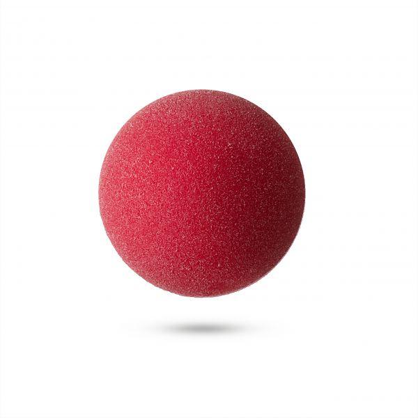 Kickerball Bomber ROBERTSON, rot, 35,1 mm, 3 Stück im Set,