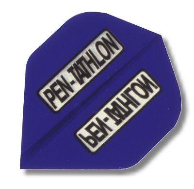 Dart-Fly Pentathlon, Ausführung Standard Form